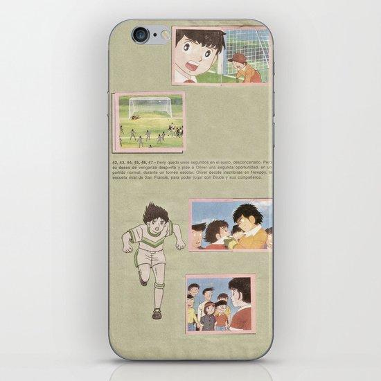 album iPhone & iPod Skin