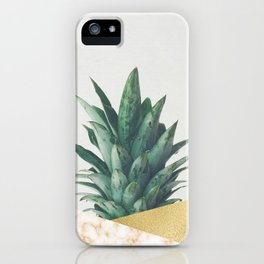 Pineapple Dip VII iPhone Case