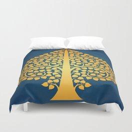 Bodhi Tree0206 Duvet Cover