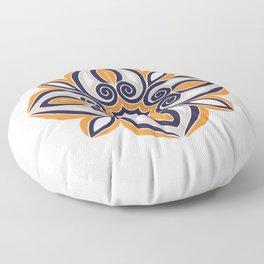 Armenian Rosette No6 Color Ania Floor Pillow