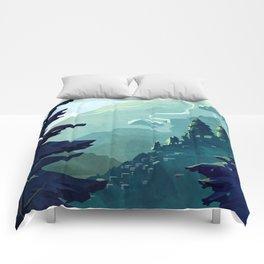 Canadian Mountain Comforters