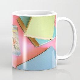 The Case of the Curious Bride Coffee Mug