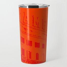 Venezia Red by FRANKENBERG Travel Mug