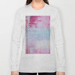 Abstract No. 222 Long Sleeve T-shirt