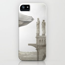 The Deceiver iPhone Case