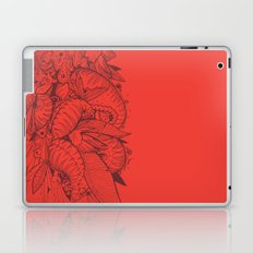 Feathered Nautilus Laptop & iPad Skin