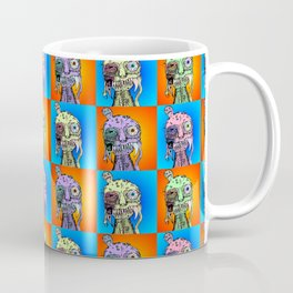 Looks Infected Coffee Mug