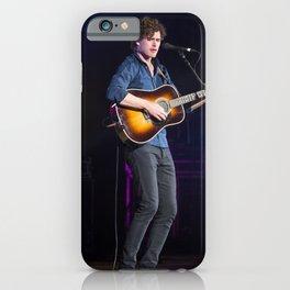 Vance Joy iPhone Case