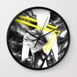Peter and the Wolf Wall Clock