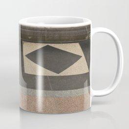 Metro (No. 2) Coffee Mug