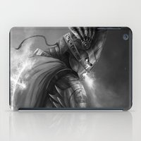 christ iPad Cases featuring Christ Within by Steve Goad