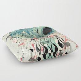 ET Explorer Floor Pillow