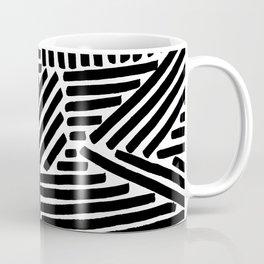 the Minimalist Coffee Mug