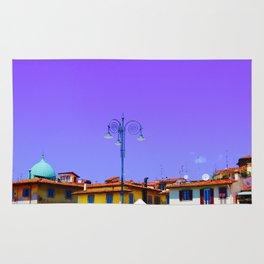 Purple Sky Firenza Rug