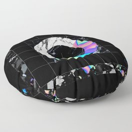 PIONEER TO THE FALL Floor Pillow