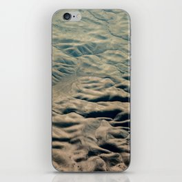 Amazing Earth - Wrinkled Mountains iPhone Skin