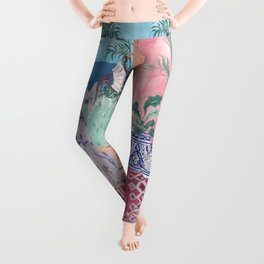 Jamila Leggings