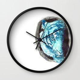 Visual Expression - Print Wall Clock