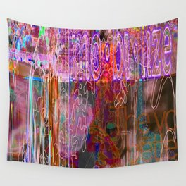 Mobilize Wall Tapestry