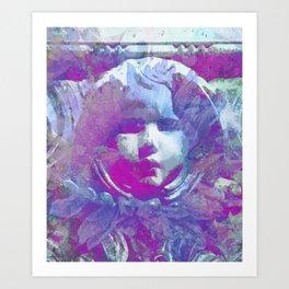Cherished One Art Print