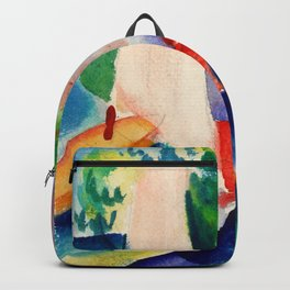 Picnic On The Beach - Digital Remastered Edition Backpack