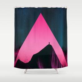 Enkidu Shower Curtain