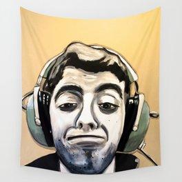 Zach Wall Tapestry