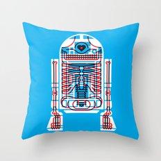 Artoo Throw Pillow