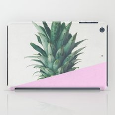 Pineapple Dip iPad Case