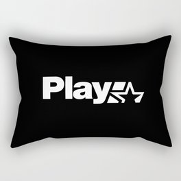 Play Rectangular Pillow