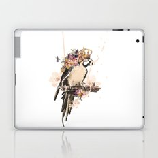 Pearly Parrot  Laptop & iPad Skin