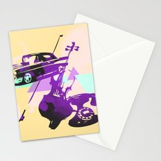 Throwback Stationery Cards