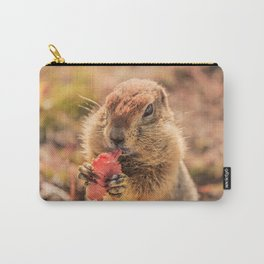 Have a smile for breakfast Carry-All Pouch