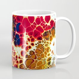 Primary Agate Slab Coffee Mug