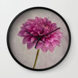 Noemi Wall Clock