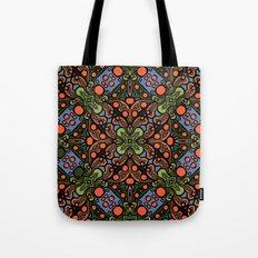 Mandarin Tote Bag
