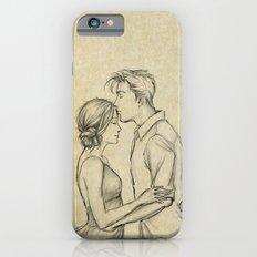 valentine kiss #7 Slim Case iPhone 6s