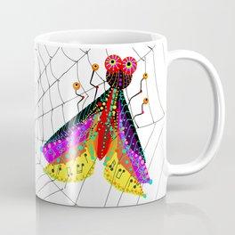 website Coffee Mug