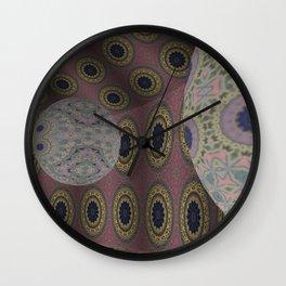 Meetings Balls 10 Wall Clock