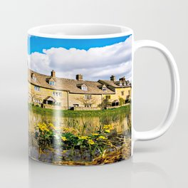 Lower Slaughter (The Cotswolds) Coffee Mug