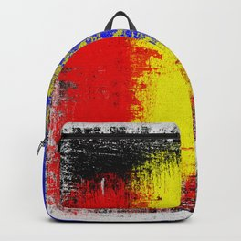 Between The Two Backpack