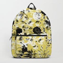 Bicolor bloom Backpack