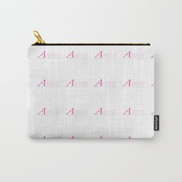 Amen 1 Carry-All Pouch