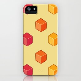 Rockin iPhone Case
