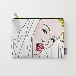 Kylie Carry-All Pouch