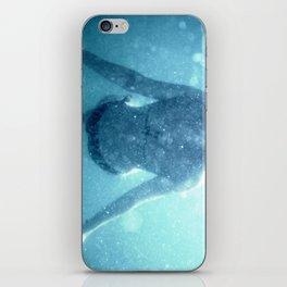 Woosh iPhone Skin