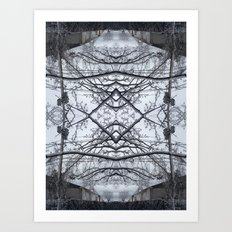 Winter2 Art Print