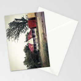 Southern Worship Stationery Cards