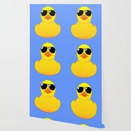 Cool Rubber Duck Wallpaper