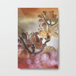 discofever -8a- Metal Print